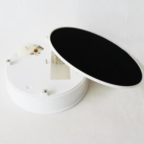 ... OEM Περιστρεφόμενη Βάση για Βιντεοσκόπηση 360 Μοιρών (Black) – Φωτογράφιση  Αντικειμένων ... 973a3464818