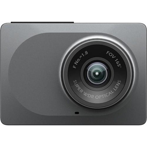 Xiaomi Yi Dash Camera Black AS Αυτοκινήτου (FHD/LCD/mSD)