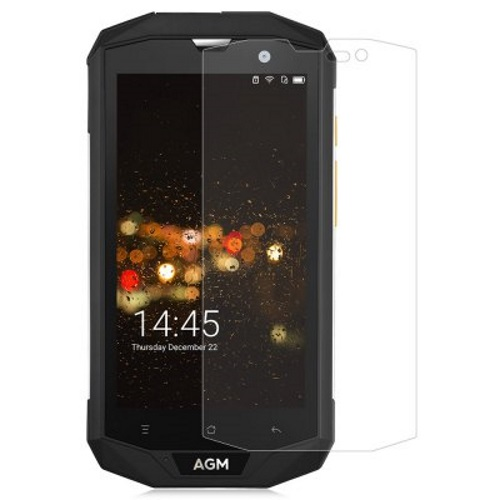 AGM Original Tempered Glass Προστασία Οθόνης (AGM A8)