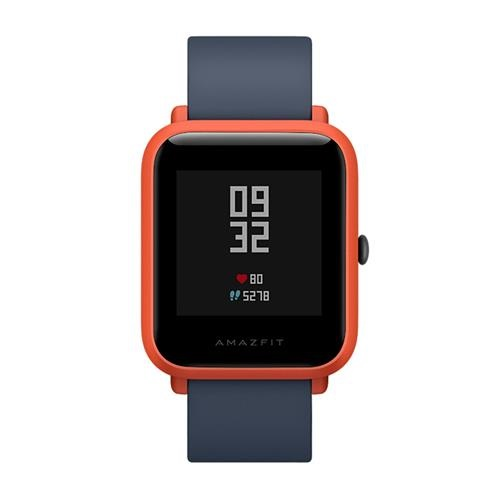 Xiaomi Huami Amazfit Bip Lite Version (Πορτοκαλί)