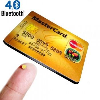 Spy BT-Card με Μικροσκοπικό Ακουστικό Ψείρα