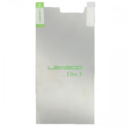 Original Leagoo Screen Protector για Elite 3