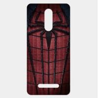 OEM Θήκη σιλικόνης Amazing Spiderman (Xiaomi Redmi Note 4)