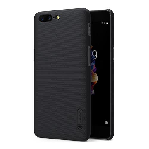 Nillkin Frosted Shield Back Cover θήκη για OnePlus 5