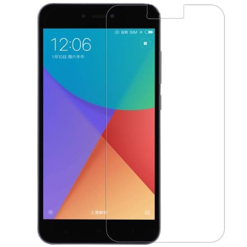 Xiaomi Redmi Note 5A Γυαλί Προστασίας Tempered Glass OEM