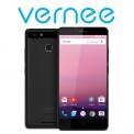 """Vernee Thor E (5""""/4G/8πύρηνο/3GB-16GB/5020mAh) Μαύρο + ακουστικά δώρο"""