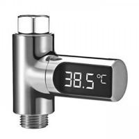 Ψηφιακό Θερμόμετρο Βρύσης Με Οθόνη LCD ΟΕΜ