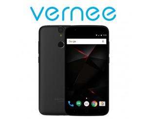 "Vernee Thor (5""/4G/8πύρηνο/3GB-16GB) Μαύρο"