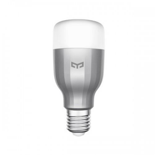 Xiaomi Yeelight Bulb Έξυπνη Λάμπα (Wi-Fi/RGB/9W/600Lumen)