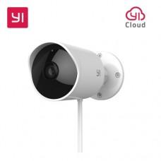 Yi Outdoor Security/IP Camera (110°)(Νυχτερινή λήψη)(Εξωτερικού χώρου)(1080p)
