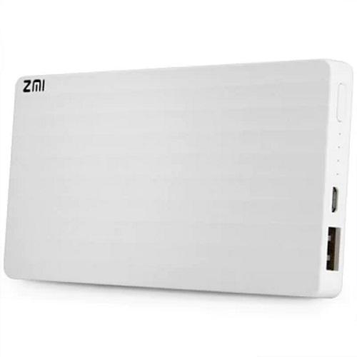 XiaoMi ZMI PB810 Power Bank (10000mAh)  για Smartphone - Φορητή Μπαταρία