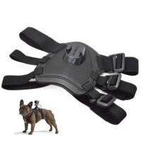 Βάση Κάμερας Ιμάντας Σκύλου για Action Camera(Go Pro/Xiaomi/Elecam/Sony/SJCAM)(OEM)