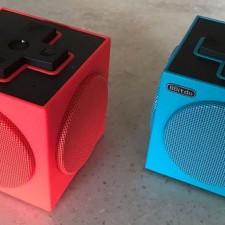 8Bitdo Twin Cube Stereo Ηχεία Bluetooth
