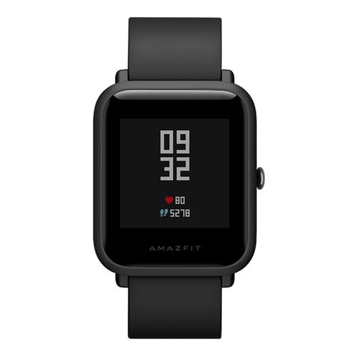 Xiaomi Huami Amazfit Bip Version (Μαύρο)