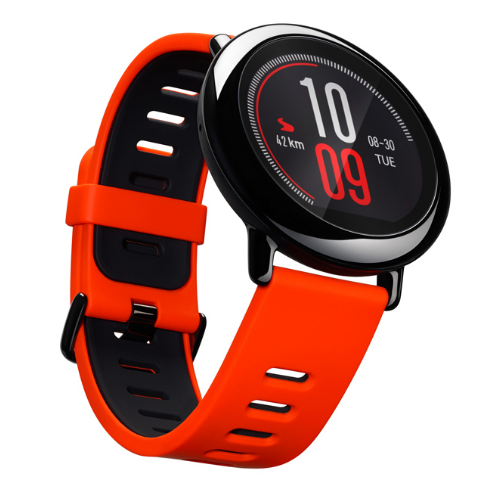 Xiaomi Huami Amazfit Pace Sports Smartwatch (English Version) (Κόκκινο)
