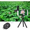 Apexel 10-σε-1 Κιτ Αξεσουάρ Φωτογραφίας για Smartphone/Tablet