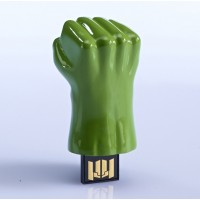 Marvel Hulk USB Flash Drive 8GB