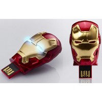 Marvel Iron Man USB Flash Drive 8GB