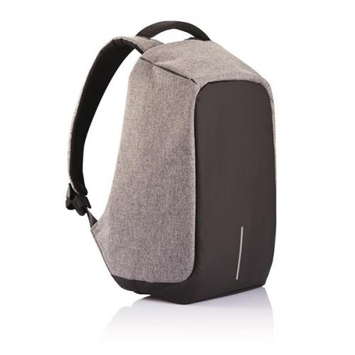 Αντικλεπτικό Σακίδιο Πλάτης - Smart Backpack (Γκρι) 8e44c1bd3c0