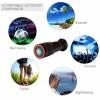 APEXEL 12X Φωτογραφικός Τηλεφακός 12x Zoom για όλα τα κινητά τηλέφωνα και Smartphone