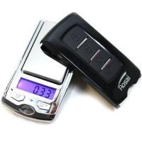 Μίνι Ψηφιακή Ζυγαριά Ακριβείας Rosai - Κλειδί Αυτοκινήτου 0,01 - 100 gr