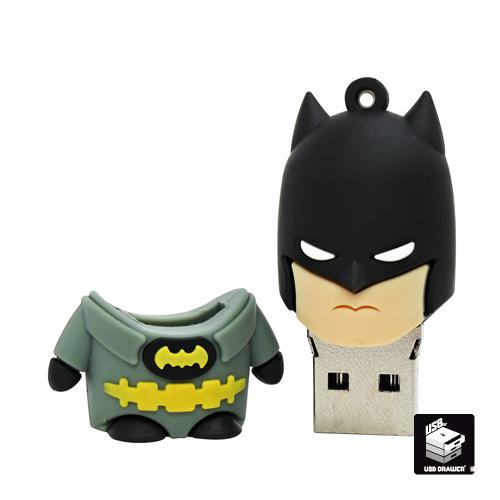 Flash USB Drive Batman 8GB