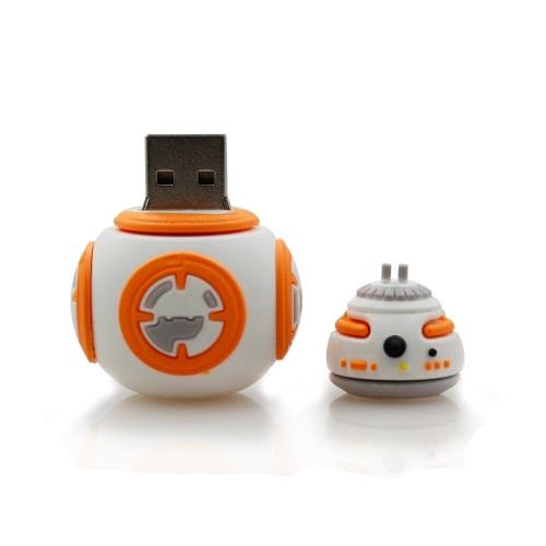 Star Wars BB-8 USB Drive 8GB OEM