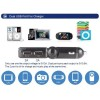 Best-BC06 Bluetooth USB MP3 Player+Charger Car FM Transmitter