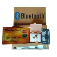 BT-Card Smartcheater με Spy Ακουστικό Ψείρα