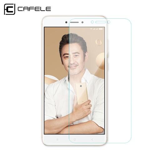 Cafele Tempered Glass Προστασία Οθόνης (Xiaomi Redmi Note 4X)