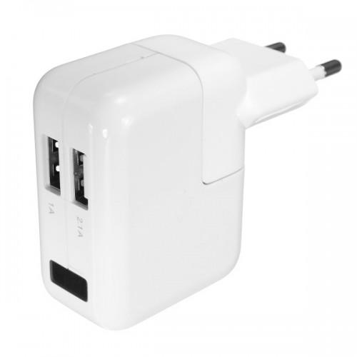 OEM Φορτιστής USB με Κρυφή Κάμερα 1080P με Wifi (EU)