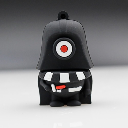 Minion Darth Vader USB Flash Drive 8GB(oem)