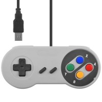 Retro PC USB Gamepad
