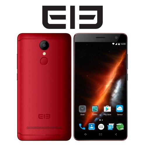 Elephone A8 (5''/3G/4πύρηνο/1GB-8GB) Κόκκινο