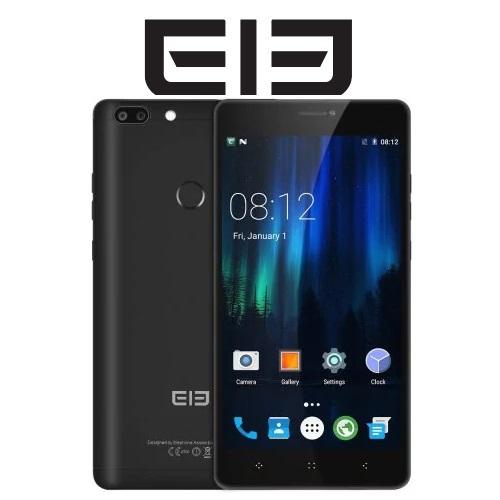 Elephone C1 Max (6''/4G/4πύρηνο/2GB-32GB) Μαύρο