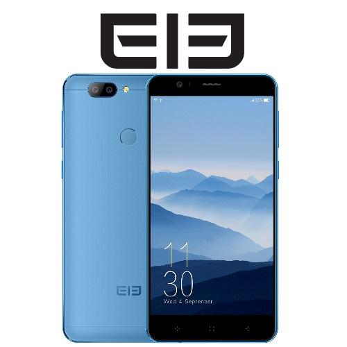 Elephone P8 Mini (5''/4G/8πύρηνο/4GB-64GB) Μπλε
