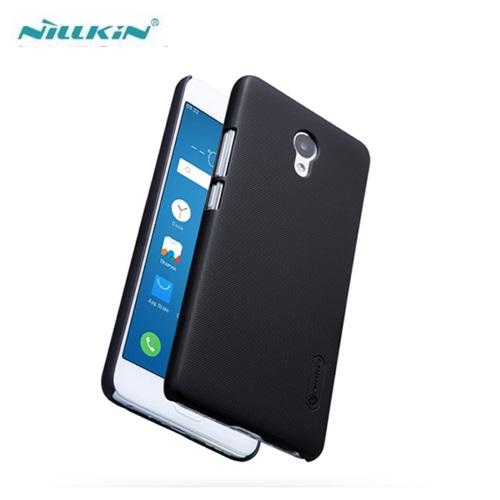 Nillkin Frosted Shield Back Cover Θήκη (Meizu M5) (Μαύρο)