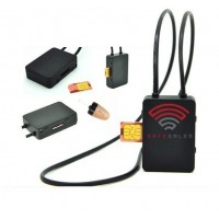 Smartcheater G-Box (Πομποδέκτης) με Spy Ακουστικό Ψείρα