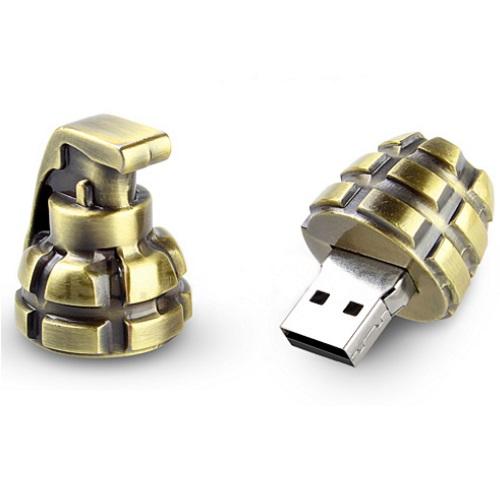 Χειροβομβίδα USB Flash Drive 8GB