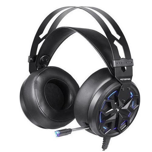 Motospeed H60 USB Gaming Headset - Μαύρο