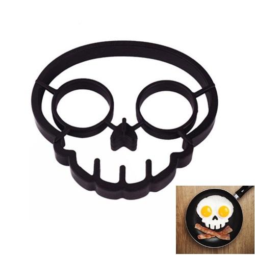 Καλούπι Skull για Αυγό OEM