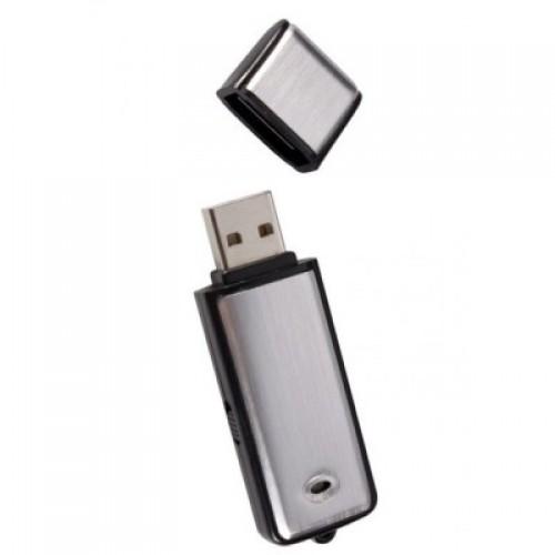 OEM Καταγραφικό Ήχου USB Flash Drive 4GB