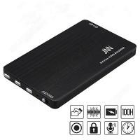 JNN M2 Καταγραφικό Ήχου Μεγάλης Διάρκειας Τύπου 16GB