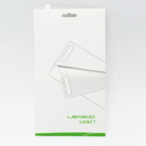Original Leagoo Screen Protector για Lead 1/1i