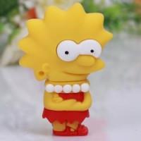 Simpsons Lisa USB Flash 8GB