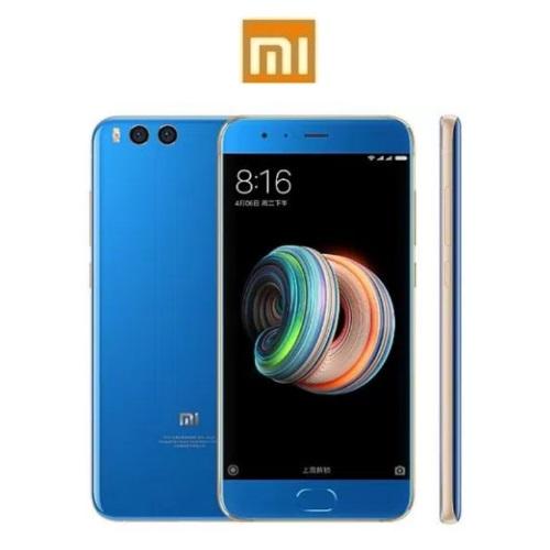 XIAOMI Mi Note 3 (5,5''/4G/8πύρηνο/6GB-64GB) (Blue)