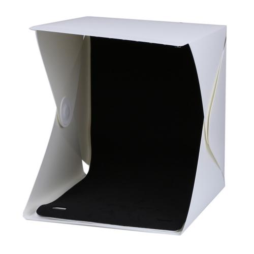 ... Μίνι φωτογραφικό αναδιπλούμενο στούντιο με LED mini photo studio OEM  (30 x 30 x 30 ... f96e0c2b10a