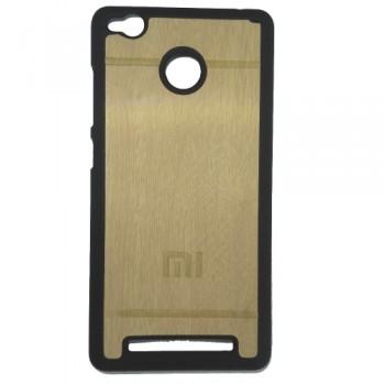 Backcover Θήκη για Xiaomi Redmi 3 Pro/3S ΟΕΜ - Wooden