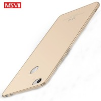 MSVII Ματ Backcover Θήκη (Xiaomi Mi Max 2) (Gold)
