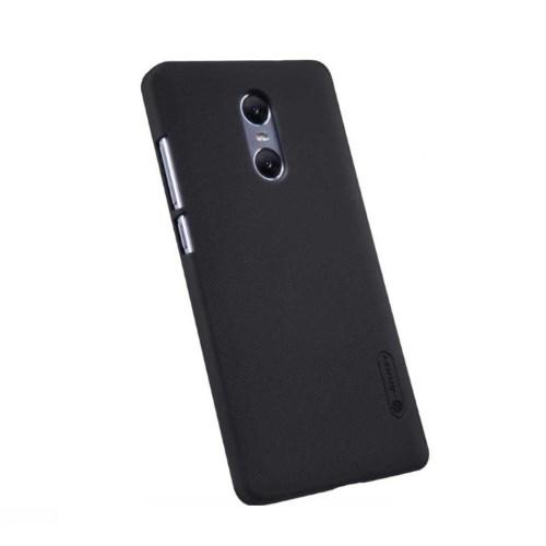 Nillkin Super Frosted Shield Back Cover Θήκη (XiaoMi Redmi Pro)(Δώρο Ζελατίνα)(Black)